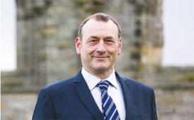 Nigel Forrest image
