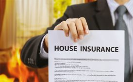 House Insurance document image