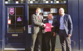 IPS Estates and SDL Auctions partnership image