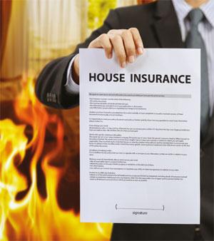 House Insurance document image