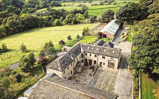 West Yorkshire property image