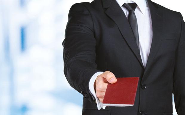 Tenant passport image