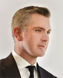 Tim Hassell, Draker Lettings, image