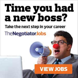 The Negotiator Jobs image
