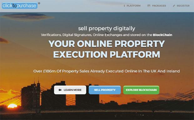 AI online platform screen image