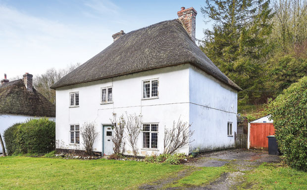 Symonds & Smpson auctioned property image