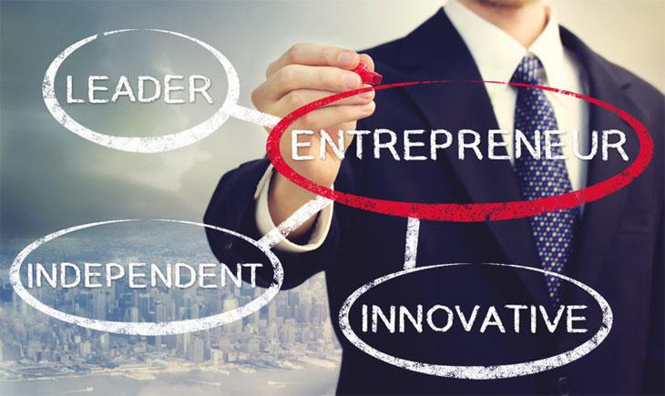 Entrepreneurial training image