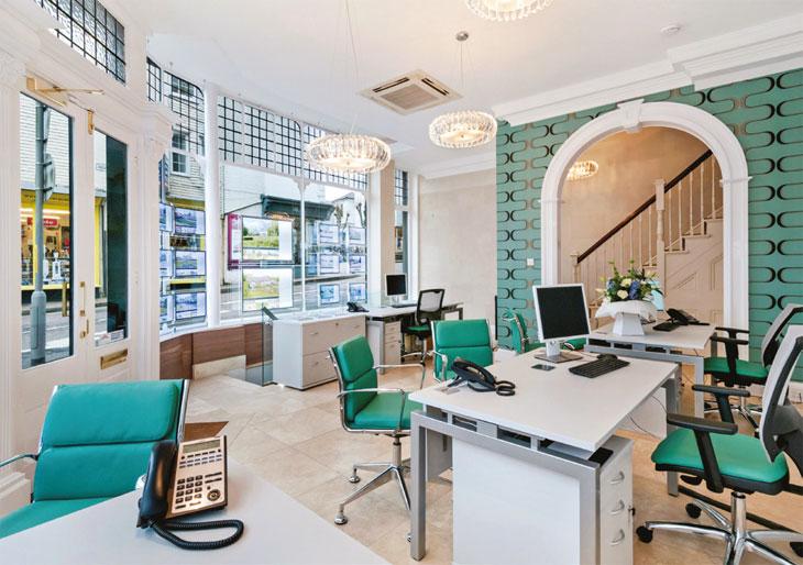 Fine & Country's Tunbridge Wells office image
