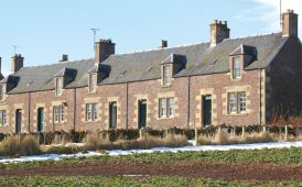 Galbraith historic borders estate properties image