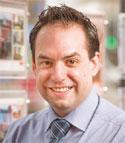 Graham Cook, Proctors, image