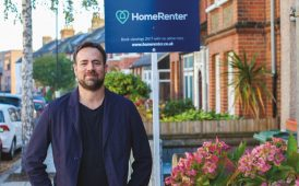 Will Handley, HomeRenter, image