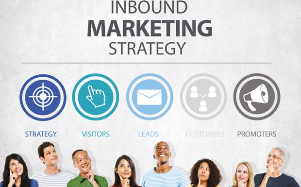 Inbound Marketing Strategy image