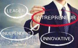 Entrepreneurial training image