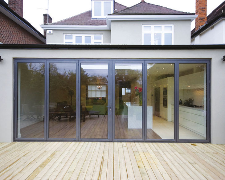 House extension image
