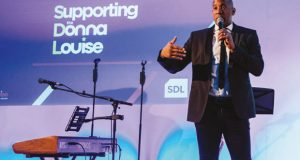 SDL Supporting Donna Louise charity image