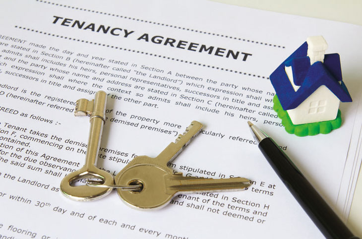Tenancy Agreement image