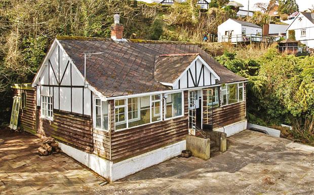 Network Auction coastal property image