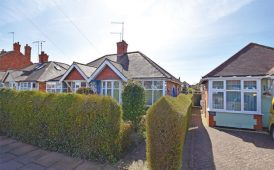 Auction House bungalow image