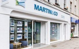 Martin & Co agency image