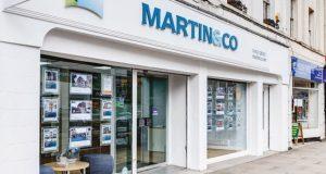 Martin & Co agency image