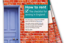 How to rent regulations image