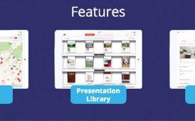 Pocket Size Media technology image
