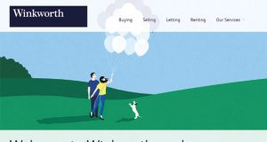 Winkworth website image