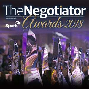 The Negotiator Awards winners revealed image