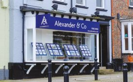 Alexander & Co estate agents image