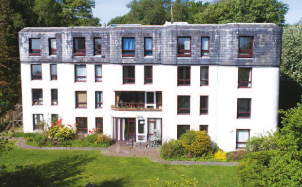 Allsop auctioned residential property image