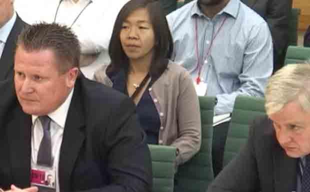 aml committee pair Anti-Money Laundering checks image