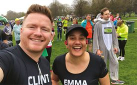 Fine & Country Brighton Marathon image