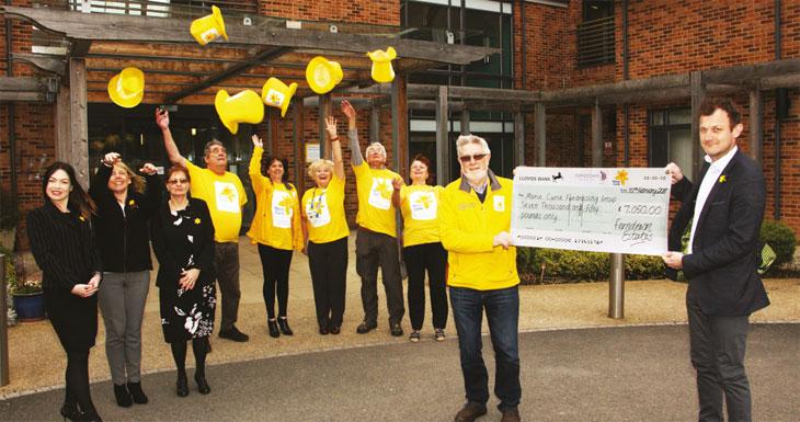 Ferndown Estates fundraising image