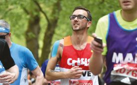 JLL London Marathon image