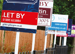 Signboards image