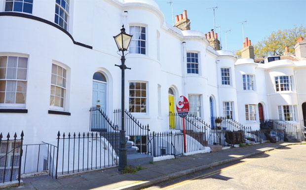 Guildford Lawn - Ramsgate - Kent image
