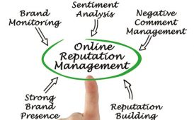 Online Reputation Management image