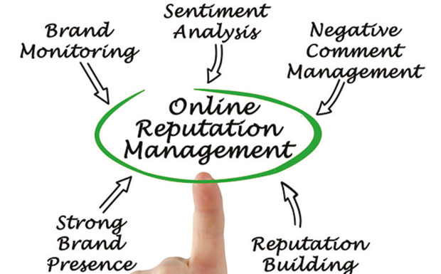 Online Reputation Management image