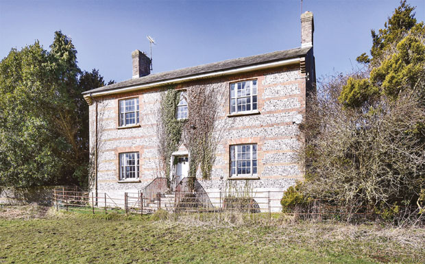 Hayden Farm, Charminster, Dorset image