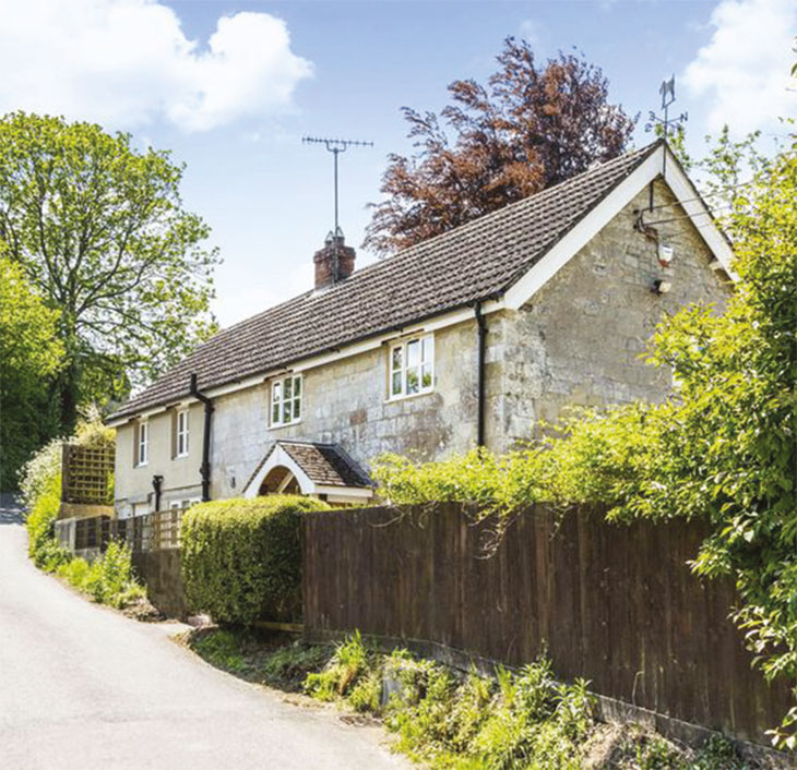 Tuckingmill - Wiltshire - image estate agents