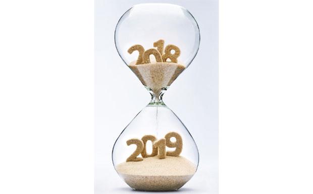 Egg timer 2018-2019 image