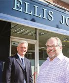 Ellis Jones team image