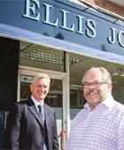 Ellis Jones team image