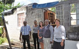 Fine & Country Foundation Mauritius image