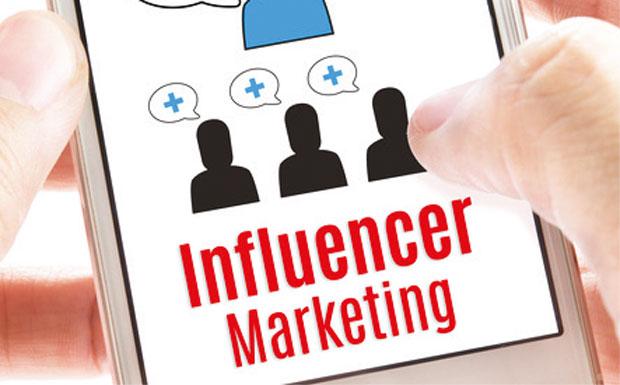 Influencer Marketing image