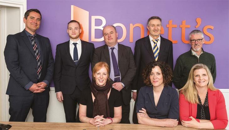John Shepherd agency team image