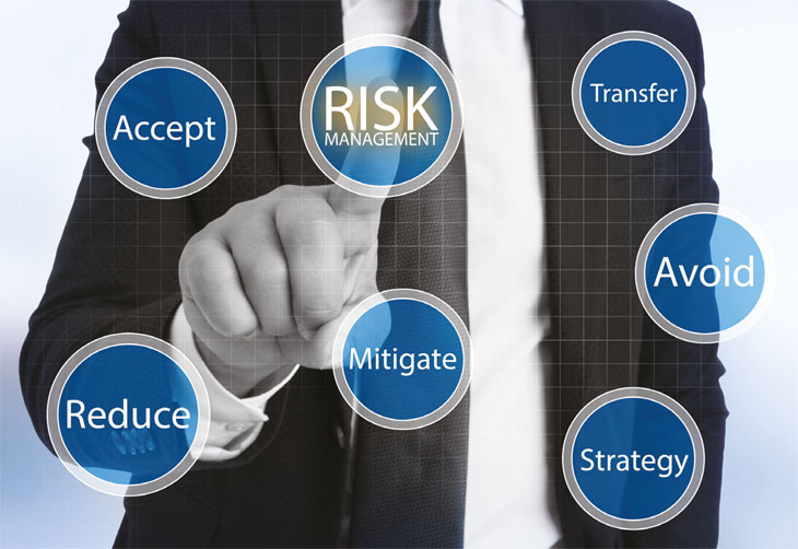 Professional Risks image