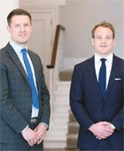 Tay Lettings team image