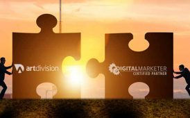 Art Division Digital Marketer partners image