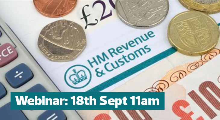 HMRC Disclosing Rental Income image